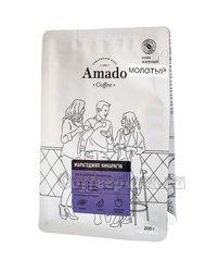 Кофе Amado молотый Марагоджип Никарагуа 200 гр