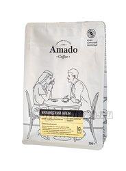 Кофе Amado Ирландский Крем молотый 200 г