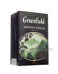 Чай Greenfield Jasmine Dream 200 гр