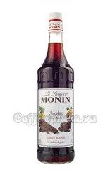 Сироп Monin Шоколад 1 л