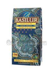 Чай Basilur Восточная Волшебные ночи 100 гр (картон)