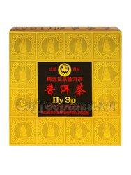 Чай Черный дракон Небесный Аромат Пуэр 120гр