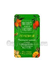 Nature`s own Factory  Гречишный шоколад с манго 20 г (ручная работа)