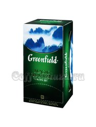 Чай Greenfield Magic Yunnan Пакетики