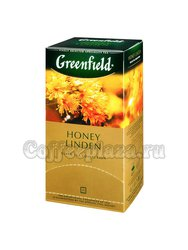 Чай Greenfield Honey Linden Пакетики
