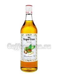 Сироп Royal Cane Макадамия 1 л