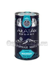 Чай Aratan Горная мята 60 гр