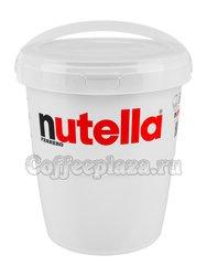 Паста Nutella шоколадная 3 кг (ведро)