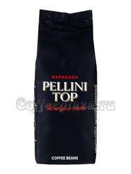 Кофе Pellini Top 100% Arabica в зернах 500 г
