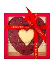 Шоколадное изделие Chokodelika