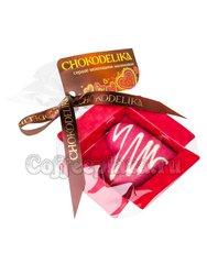 Шоколад белый Chokodelika