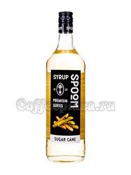 Сироп Spoom Сахарный Тростник 1 л