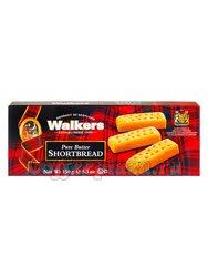 Печенье песочное Walkers Пальчики 150 г