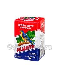 Чай Мате Йерба Pajarito Tradicional 250 гр (48007)