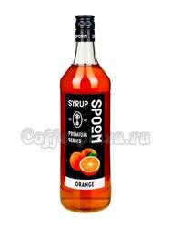 Сироп Spoom Апельсин 1 л