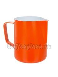Молочник 600 мл оранжевый (10293)