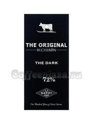 Шоколад Bucheron The Original горький 100 гр
