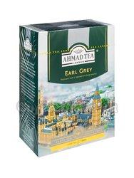 Чай Ahmad Листовой Граф Грей. Черный, 200 гр