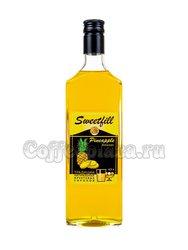 Сироп Sweetfill Ананас 0,5 л