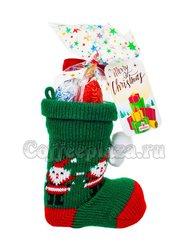 Шоколадные фигурки Windel Рождественский носок 102 г