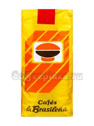 Кофе Cafes la Brasilena Колумбия Тамбо в зернах 1 кг