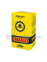 Чай Мате Йерба Pajarito Canarias 250 гр (48151)