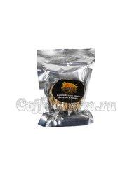Связанный чай Корзина Будды с ароматом апельсина и персика в индивидуальной упаковке