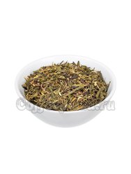Чай Зеленый с чабрецом и Иван чаем