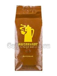 Кофе Hausbrandt в зернах Superbar 1 кг