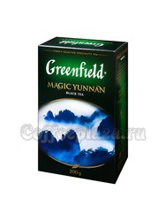 Чай Greenfield Magic Yunnan 200 гр