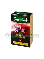 Чай Greenfield Spring Melody 100 гр