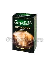 Чай Greenfield Silver Fujian (Силвэ Фуцзянь) черный листовой 100 г