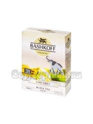 Чай Bashkoff Earl Grey FBOP черный с бергамотом 100 г
