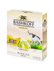 Чай Bashkoff Earl Grey FBOP черный с бергамотом 200 г