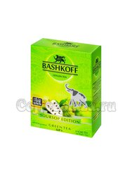 Чай Bashkoff Soursop Edition GP1 зеленый 100 г