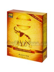 Чай Bashkoff Aurum Limited Edition Pekoe черный 200 г