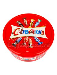 Шоколадки Mars Celebration 650 г ж.б.