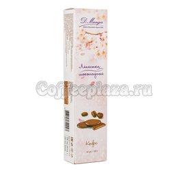 D.Munger Шоколадные лепестки с кофе 100 гр
