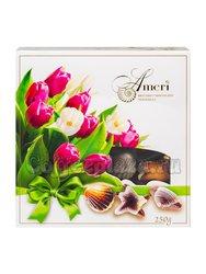 Ameri Весенний букет Шоколадные конфеты с начинкой пралине 250 г