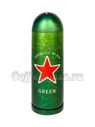 Чай Патрон Green черный индийский 50 г ж.б.