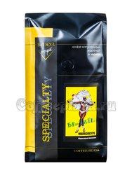 Кофе Блюз Марагоджип Бразилия в зернах 1 кг