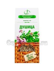Чай Емельяновская Биофабрика Травяной Душица 40 г