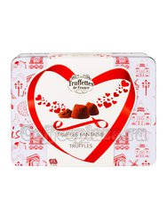 Трюфели классические Truffettes de France St Valentine Original  500 г ж.б.