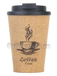 Термокружка  Walmer Corky Coffee 350 мл