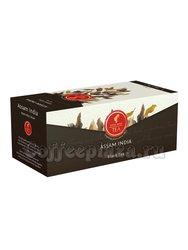 Чай Julius Meinl Ассам черный пакетированный 25 шт