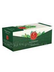 Чай Julius Meinl Мята 25 травяной пакетов