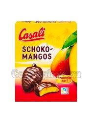 Casali Schoko-Mangos Манговое суфле в шоколаде 150 г