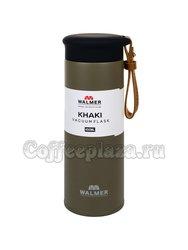 Термос Walmer Khaki 450 мл (W24203845)