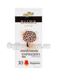 Кофе Блюз в капсулах Espresso Красный апельсин