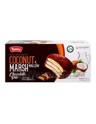 Tastee Chocolate Pie Печенье со вкусом кокоса (6шт*25г) 150 г
